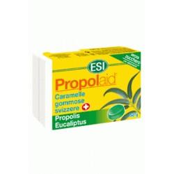PASTILLAS BLANDAS PROPOLIS-EUCALIPTO PROPOLAID ESI