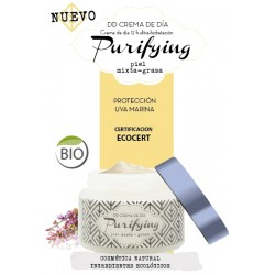 DD CREMA DE DIA PURIFYING ESSENTIAL´AROMS