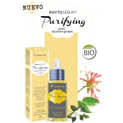 SERUM REPARADOR PURIFYING ESENTIAL´AROMS