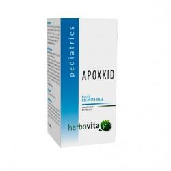 APOXKID polvo solución oral HERBOVITA