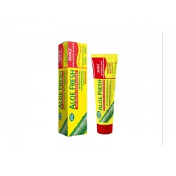 Dentifrico Aloe Fresh Smile Esi