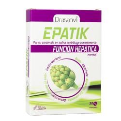 EPATIK 30cap DRASANVI