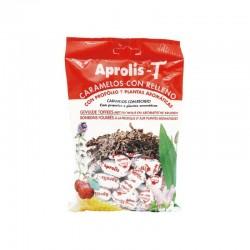 Caramelos Con Propoleo Aprolis