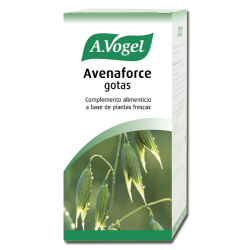AVENAFORCE GOTAS A.VOGEL