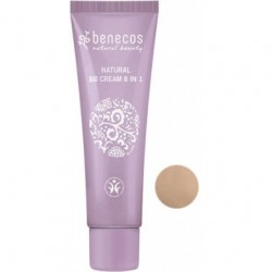 BB CREAM 8 EN 1 BENECOS TONO FAIR