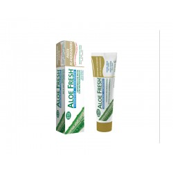 DENTIFRICO ALOE VERA FRESH salvia-regaliz ESI