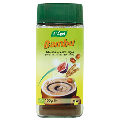 BAMBÚ SOLUBLE A.VOGEL
