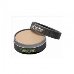 Base Maquillaje Compacta Bio Tono 02 Boho Cosmetics