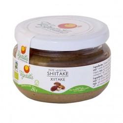 Paté Shiitake Ecológico 110 Gr Vegetalia
