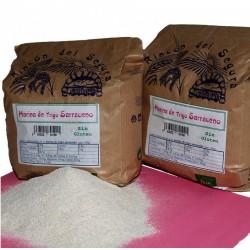 Harina Trigo Sarraceno S/Gluten 1kg Rincon Del Segura