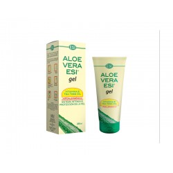 Gel Aloe Vera Con Árbol De Té 100ml ESI