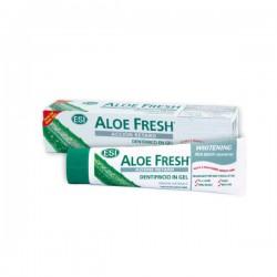 Dentifrico Aloe Fresh Retard Blanqueador Esi