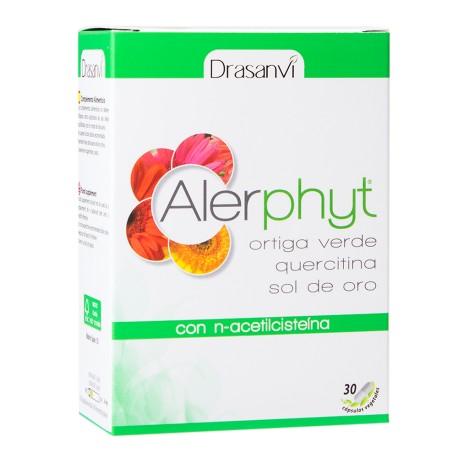 ALERPHYT 30 cap DRASANVI