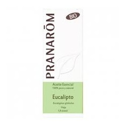 Aceite Esencial Eucalipto Pranarom