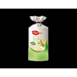 Tortita Maiz Sin Sal Granero