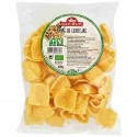 Chips De Lentejas Bio Natursoy