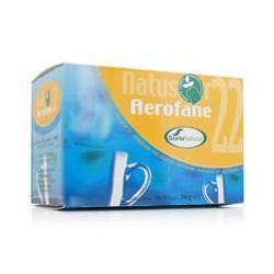 Aerofane Infusión Soria Natural