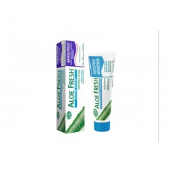 Dentifrico Aloe Fresh Retard Sensitivo Esi