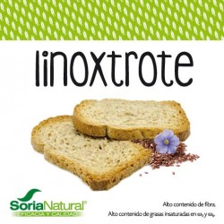 Pan Linoxtrote 300gr Soria Natural