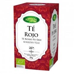 Te Rojo Bio Artemis