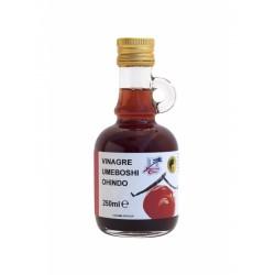 VINAGRE UMEBOSHI 250 ml FINESTRA SUL CIELO
