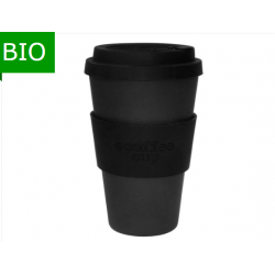 VASO DE BAMBÚ MODELO BLACKOUT 400 ML