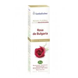 AGUA FLORAL DE ROSA DE BULGARIA BIO ESENTIAL AROMS