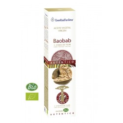 Aceite Vegetal De Baobab Esential Aroms