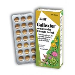 GALLEXIER COMPRIMIDOS 84 com. SALUS
