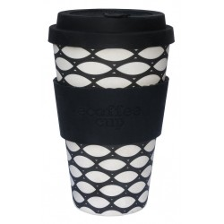 VASO DE BAMBU MODELO BASKETCASE 400ml