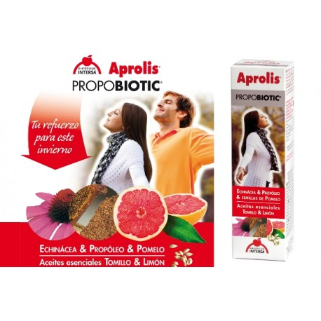 PROPOBIOTIC APROLIS  INTERSA