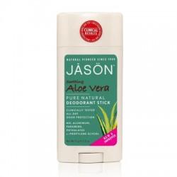 Desodorante Stick Aloe Vera Jason