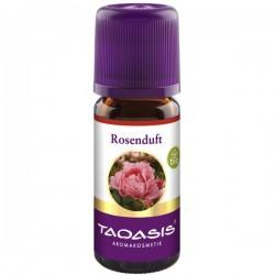 Rosas Mezcla Aceites Bio Aromaterapia Taoasis