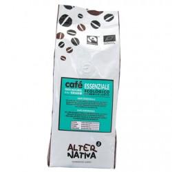 Café En Grano Essenziale Bio 500gr Alternativa