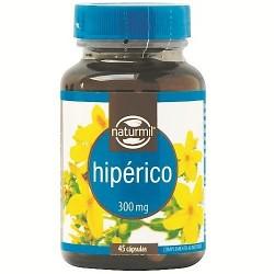 HIPERICO 300mg NATURMIL