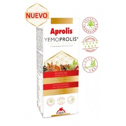 YEMOPROLIS JARABE FAMILIAR 500 ml  APROLIS