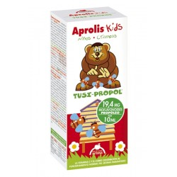 TUSI-PROPOL APROLIS KIDS 105 ml INTERSA