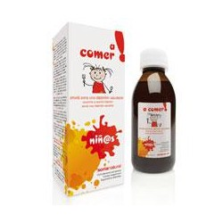 A COMER niños 150 ml SORIA NATURAL