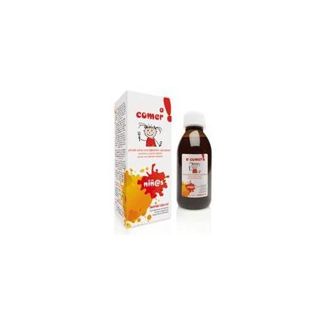 A COMER niños 150 ml SORIA NATURAL