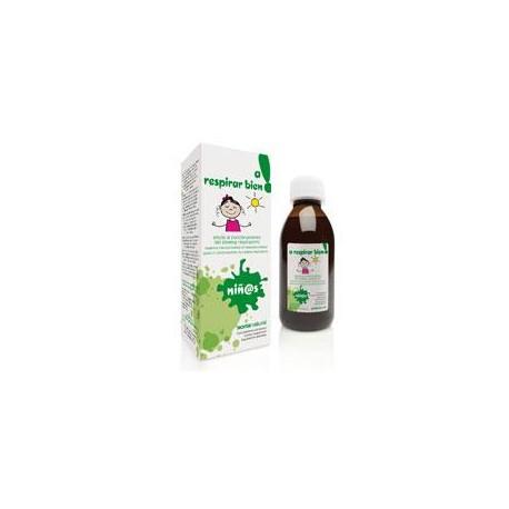 A RESPIRAR BIEN JARABE 150 ml SORIA NATURAL