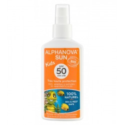 Protector Solar Kids Spray Spf 50 Alphanova