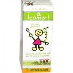 A COMER jarabe niños 250 ml PINISAN