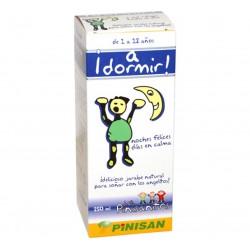 A DORMIR jarabe niños 250 ml PINISAN