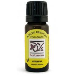 Aceite Esencial Bio Verbena Herbarom