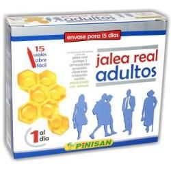 JALEA REAL ADULTOS PINISAN - nuevo formato 30 DÍAS + regalo
