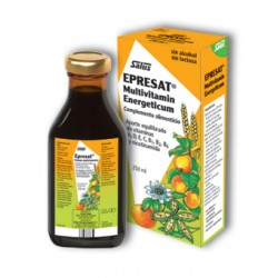 EPRESAT jarabe 250 ml SALUS