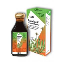 SALULLANT jarabe 250 ml SALUS