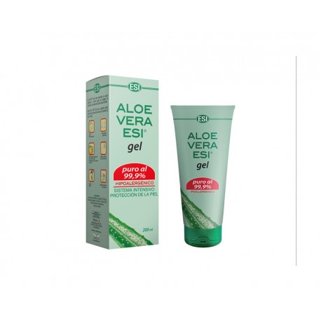ALOE VERA GEL 99,9% 200 ML TREPAT DIET