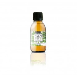 Aceite Vegetal Neem Virgen Bio Terpenic Evo