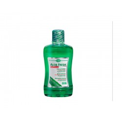 Colutorio Zero Alcohol Aloe Fresh Esi